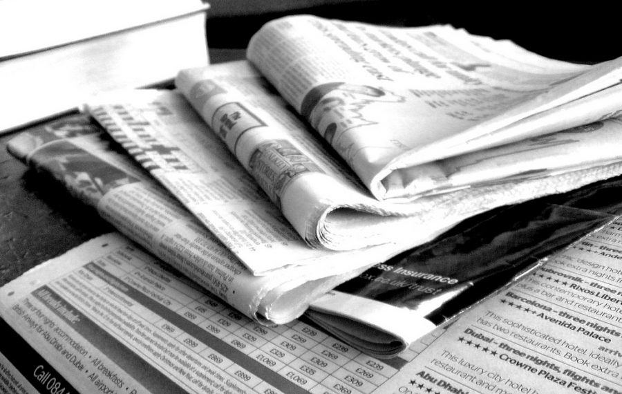 Winners Decided in Editorial Contest