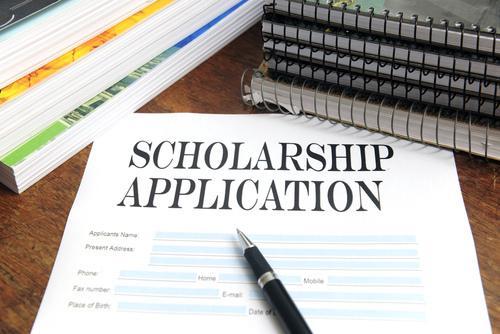 Not So Secret Scholarships