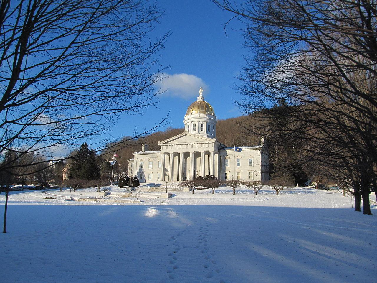 A recent bill proposed to VT state legislatures titled S.18 will guarantee that