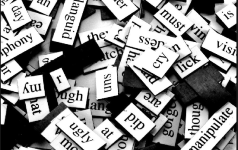Poetry puzzle- picking up the pieces