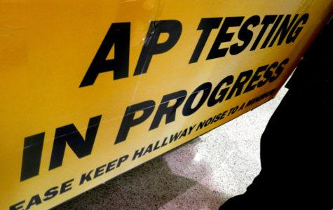 AP student success