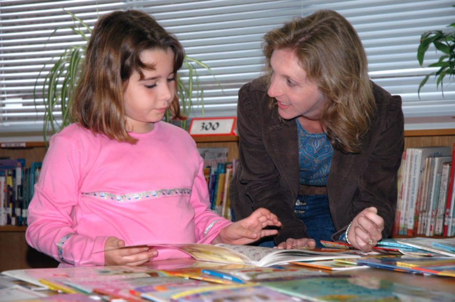 Two is better than one: the secrets of a paraeducator