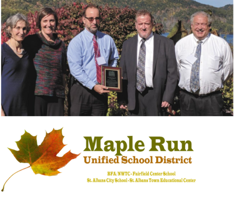 Maple Run: what have they done?