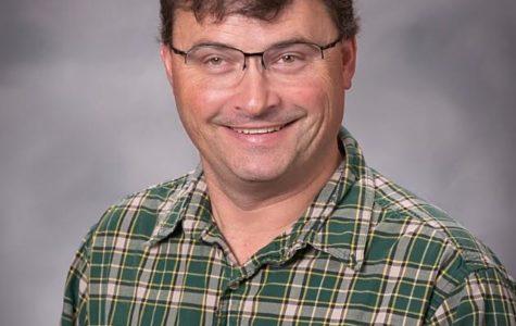 Staff goodbyes: Jeff Rouleau