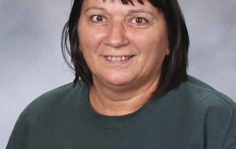 Staff goodbyes: Lorraine Smith