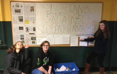 Celebrating Student Press Freedom Day!