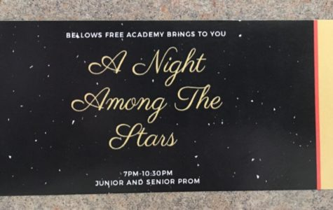 Prom shoots for the stars