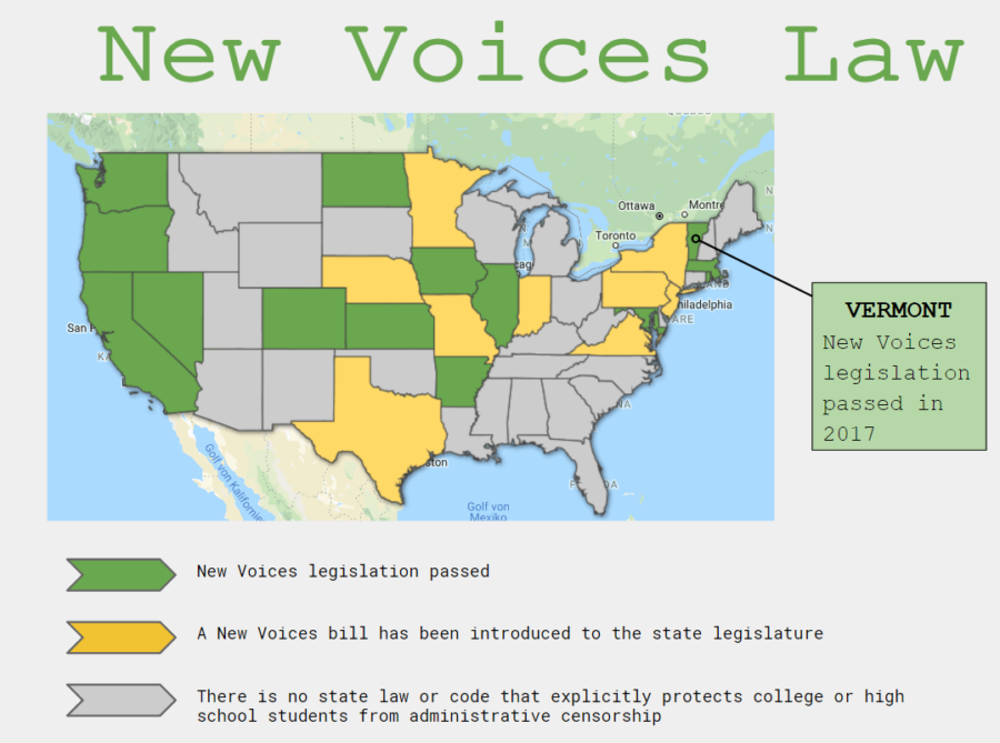 MRUSD policy conflicts with New Voices Law
