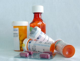 Medication regulation for addiction prevention