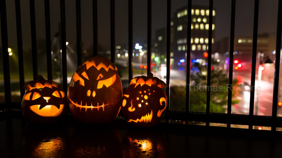 Halloween+Creeps+Into+BFA