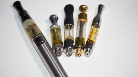 The Secret Harm of Dab Pens
