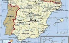 Muy Triste! 2020 Trip to Spain Has Been Cancelled
