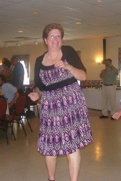 Retiring - Eileen Nikel