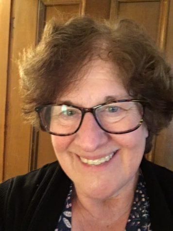 Retiring - Sue Wade