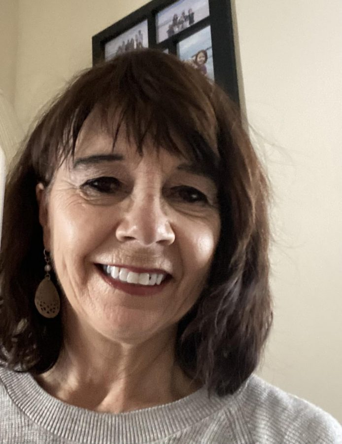 Paula Johnson ('73)